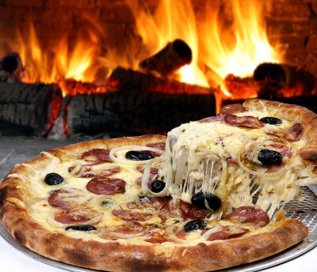 Pizza Take-Away Insurance
