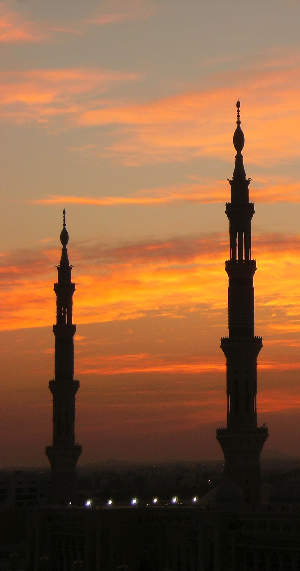 Mosque Insurance