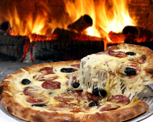 Pizza takeaway policies can be sought by our commercial insurance consultants.